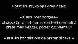 psykolognotat